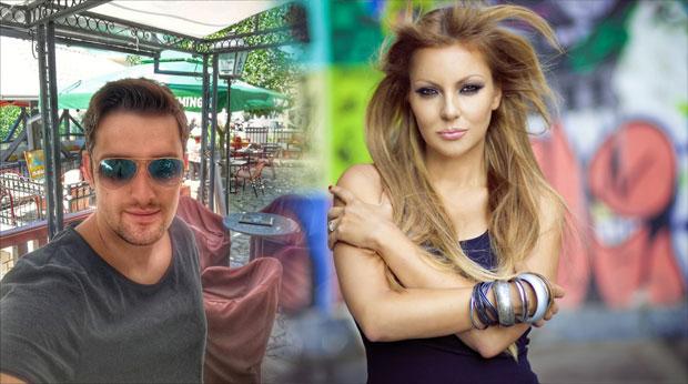 GRANDOVCI SPOJILI GLASOVE: Ivana i Mirza snimili duet!