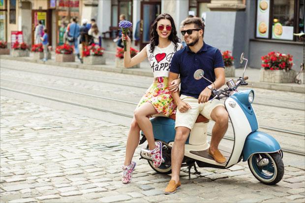VREME JE ZA LJUBAV: Romanse su najčešće u leto!