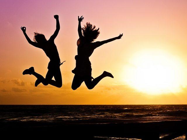 NISMO MI TE SREĆE DA BUDEMO PRVI! Evo koji narod je najsrećniji na svetu